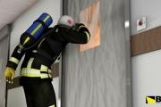 Res-Q WINDOW™ Peer Flame